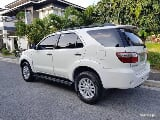 Photo Toyota Fortuner 2009 G Automatic Diesel