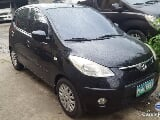 Photo Hyundai i10 Automatic
