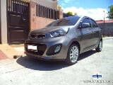 Photo Kia Picanto Automatic 2011