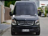 Photo Mercedes-Benz Sprinter RV Custom LWB Diesel Auto