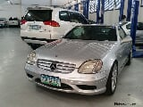 Photo Mercedes-Benz SLK 230