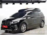 Photo Kia Carnival Limousine genuine Vip 2020 Brand...