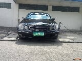 Photo Mercedes-Benz 280 2005