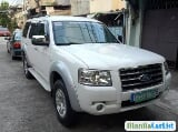 Photo Ford Everest 2007