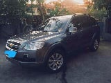 Photo Chevrolet captiva 2010 gas