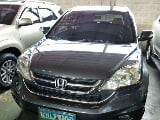 Photo Honda CR-V 2010