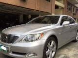 Photo 2010 Lexus LS