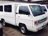 Photo Brand new l300 for rent exceed 17seater