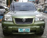 Photo 2005 Nissan xtrail