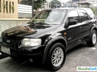 Ford Escape 2004 Used Cars Trovit