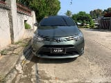 Photo Toyota Vios 2017 dual vvti