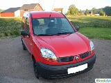 Photo Renault Kangoo Manual 2004