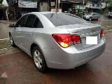 Photo All Original 2010 Chevrolet Cruze AT For Sale