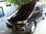 Photo Hyundai starex 2000 m noodel turbo intercooler