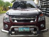 Photo Isuzu dmax LS 2012 MODEL