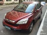 Photo Honda Crv 4x2 AT 2009
