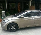 Photo Hyundai Elantra price 220, 000, 00php