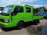 Photo Kia bongo surplus cars with complete package