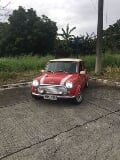 Photo Classic Mini Cooper