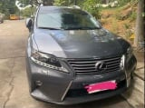 Photo Lexus RX350 Top of the line Auto