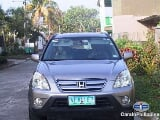 Photo Honda CR-V Manual
