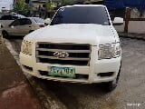 Photo Ford Ranger 2007 Model Manual