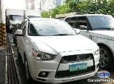 Photo Mitsubishi ASX Automatic 2013