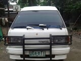 Photo Toyota lite ace 96 model