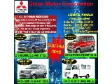 Photo Brand New Mitsubishi Adventure EARLY X-MAS PROMO!