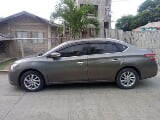 Photo Nissan Sylphy