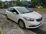 Photo 2016 Kia Forte EX 1.6 Automatic