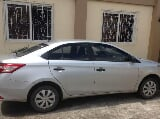 Photo Toyota VIOS J 2014