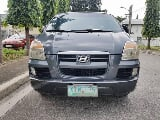 Photo Hyundai Starex 2005 GRX CRDI 4x4 Automatic...
