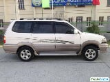 Photo Toyota 4Runner Automatic 2005