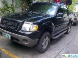 Photo Ford Explorer Automatic 2000