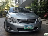 Photo Toyota Corolla Automatic 2010