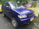 Photo 2001 Isuzu Crosswind xt