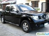 Photo Nissan Navara 2012