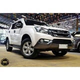 Photo Isuzu 2016 MU-X 3.0 4x2 Intercooler Turbo DSL...
