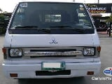Photo Mitsubishi L300 Manual