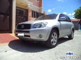 Photo Toyota RAV4 Automatic 2008