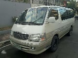 Photo 2002 Toyota Hiace super grandia J for sale