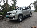 Photo Toyota Hilux 2013