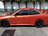 Photo Mitsubishi Lancer Gsr 2 door 2000 model