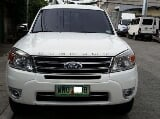 Photo Ford Everest 2013