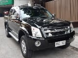 Photo 2010 Isuzu D-max