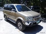 Photo Isuzu sportivo 2009 2. 5 turbo diesel