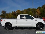 Photo Toyota Tundra Automatic 2013