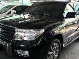 Photo Good as new Toyota Land Cruiser 2009 for sale