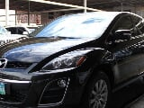 Photo Mazda CX7 2010 Year Price: 250k